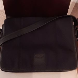 Authentic Coach Crossbody Messanger Bag